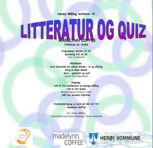 Her er programmet for møtet i Herøy mållag